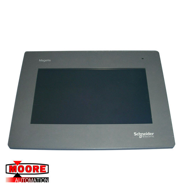HMIGXU3500 Schneider Touch Panel 1 Serial Port Embedded RTC